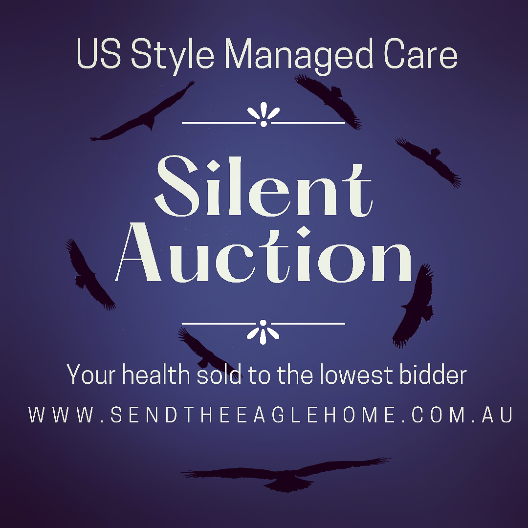 US Style Managed Care: Reduces Quality of Healthcare