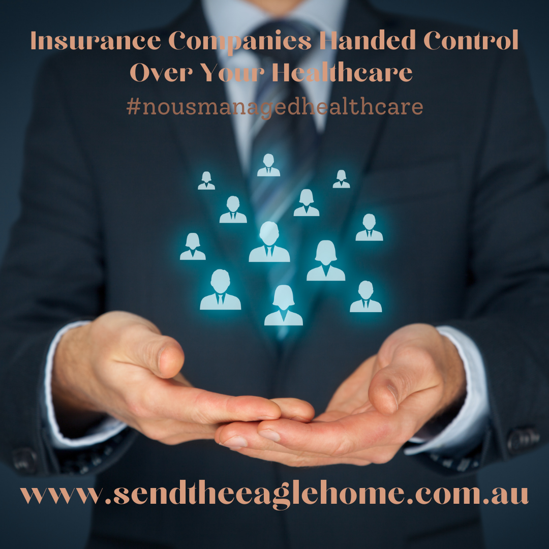 ACCC Authorisation Another Step Towards US Style Managed Care
