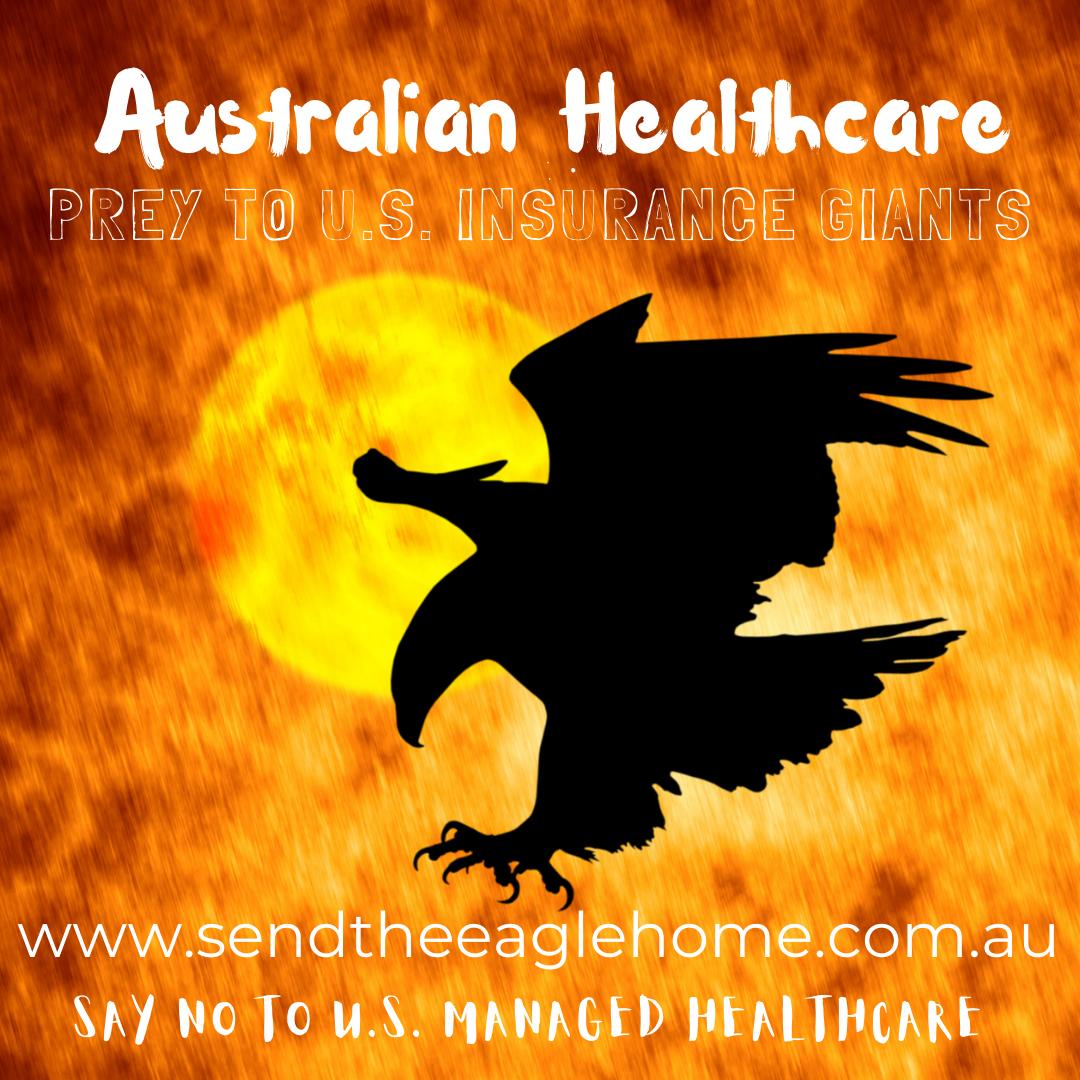 Australian Healthcare Easy Prey to Insurance Giants